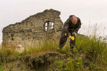 9 Best Metal Detecting Vacation Spots Around The World