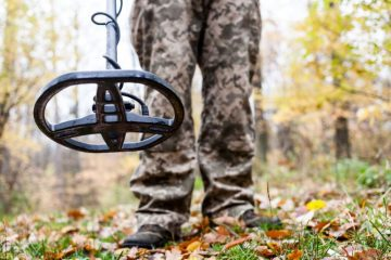 How To Use A Metal Detector Like An Expert Detectorist