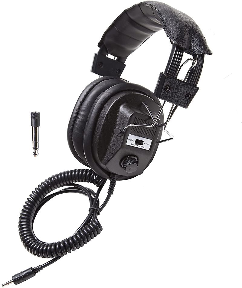Califone 3068AV Headphones
