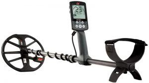 Minelab Equinox 600 Metal Detector Review