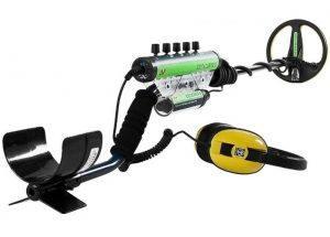 Minelabs Excalibur II Metal Detector Review