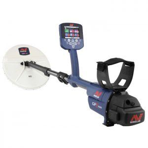Minelab GPZ 7000 metal detector review